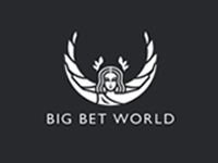Big Bet World Eerste stortingsbonus
