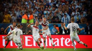 "Mybet ""Gold for Goal"" Aktion: Deutschland gegen Gibraltar"