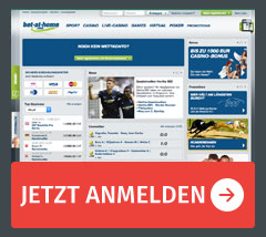 bet at home Sportwetten screenshot