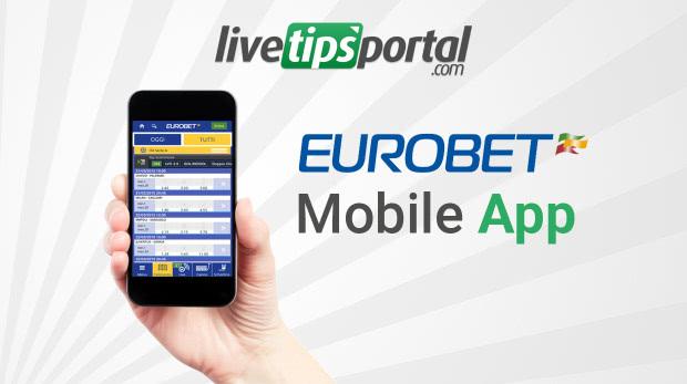 App eurobet scommesse