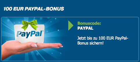 Bet At Home Paypal