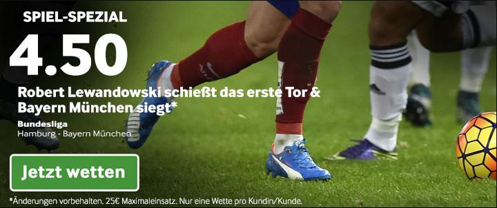 Quote Hsv Bayern