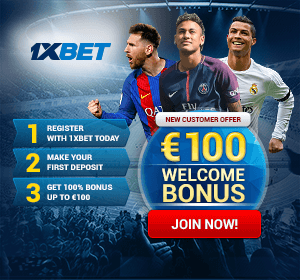try out our betting strategies with this bonus