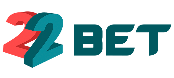 22bet transparent logo