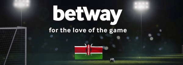 betting website betway in kenya