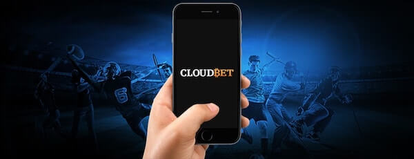 Cloudbet mobile betting