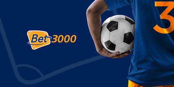 Bet3000 logo wettanbieter