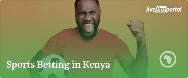 Sports betting in Kenya