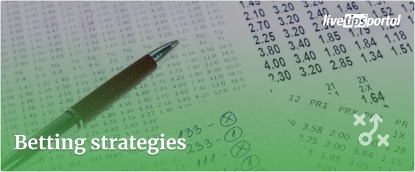 Betting strategies overview