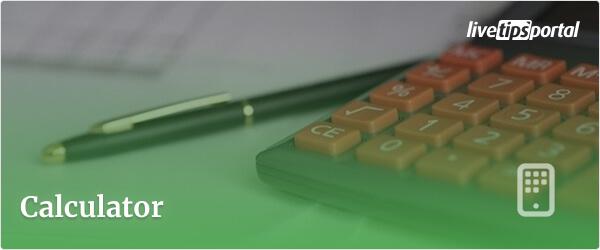Betting Calculator