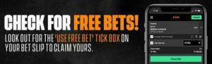 Livescorebet Nigeria Free Bets