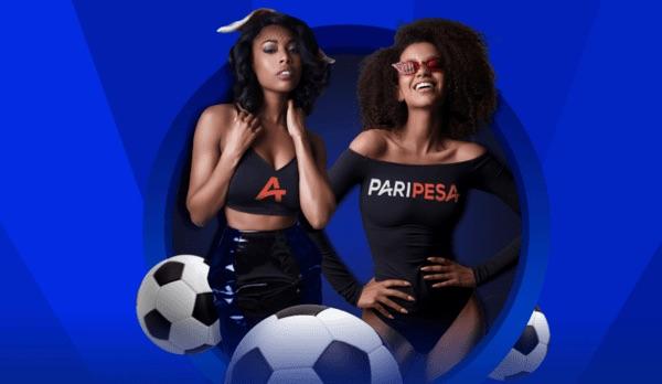Paripesa Bonus Banner