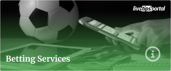 Betting Services of LiveTipsPortal
