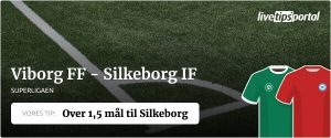 viborg ff silkeborg if betting tip